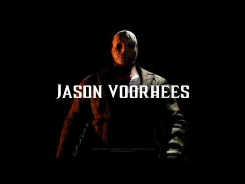 Mortal Kombat X: Jason Voorhees Reveal