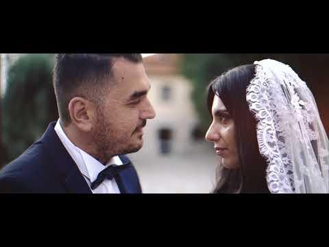 kiss me - wedding short film