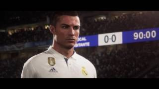 FIFA 18 Official Reveal Trailer (Xbox One 2017)