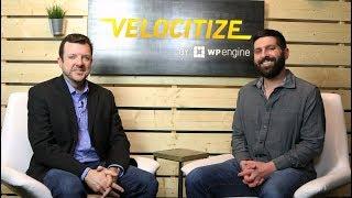 Video Ian Greenleigh on Creativity and Utility | Velocitize Talks MP3, 3GP, MP4, WEBM, AVI, FLV November 2018