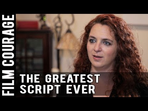 "When A Screenwriter Says, ""This Is The Greatest Script You Will Ever Read"" by Lee Jessup"