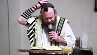 הרב יעקב עדס – מבצע צוק איתן