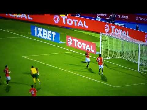 Egypt vs South Africa 1-0 AFCON Highlights '19 and Match Goal. Total Africa Cup of Nation's Wrap