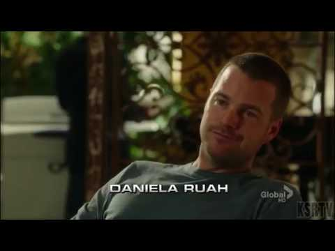 Five Years to the Day - NCIS Los Angeles 03x14