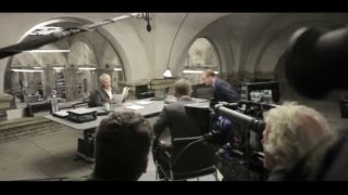 Skyfall - Production Design Video Blog