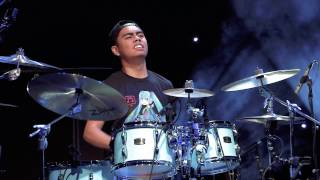 Video Guitar Center's 28th Annual Drum-Off Winner - Mark Pacpaco MP3, 3GP, MP4, WEBM, AVI, FLV Agustus 2018