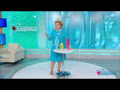 Здоровье. Выпуск от 17.06.2018 - DomaVideo.Ru