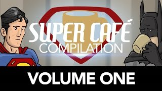 We made a compilation of all the Super Cafes in honor of the coffee duo being on YouTube 10 years this month.  Thank you for watching our silly shorts all these years!Super Cafe T-Shirt available for LIMITED TIME! (only till April 15th 2017)  Click the link to Pre-Orderhttps://store.dftba.com/products/super-cafe-shirtShirts will ship at the beginning of MayWatch Part Twohttps://youtu.be/j9xtdm-GQ4YTwitter @theHISHEdotcomhttp://bit.ly/HISHETwitterInstagram @HISHEgramhttps://instagram.com/hishegram/Facebook: http://bit.ly/HISHE-FBHISHE Swag:http://www.dftba.com/hishe--------------Previous Episodes--------------------How Beauty and the Beast Should Have Endedhttps://youtu.be/8hm9ezomDhQ?list=PL3B8939169E1256C0How Rogue One Should Have Endedhttps://youtu.be/RjR71XpAu0I?list=PL3B8939169E1256C0How Doctor Strange Should Have Endedhttps://youtu.be/9e5epVDd9h0?list=PL3...How Star Wars Should Have Ended (Special Edition)https://youtu.be/oXUJiHut7YE?list=PLi...More HISHE Reviewshttps://www.youtube.com/playlist?list...Villain Pub - The Boss Battlehttps://youtu.be/bt__1gwGZSA?list=PL3...LEGO Harry Potter in 90 Secondshttps://youtu.be/jnbBcAr7XGo?list=PL3...Suicide Squad HISHEhttps://youtu.be/Wje0SdFWrzUStar Trek Beyond HISHEhttps://youtu.be/Fymz7yoELS4?list=PL3...Super Cafe: Batman GOhttps://youtu.be/KntOy6am7CM?list=PL3...Civil War HISHEhttps://youtu.be/fvLw021rVN0Villain Pub - The New Smilehttps://youtu.be/0oP8s4GK1BE?list=PLA...How Batman V Superman Should Have Endedhttps://youtu.be/pTuyfQ5CR4QTMNT: Out of the Shadows HISHEhttps://youtu.be/_ac8xKxeqzk?list=PL3...How Deadpool Should Have Endedhttps://youtu.be/5vbEcTIAdPs?list=PL3...Hero Swap - Gladiator Starring Iron Manhttps://youtu.be/P4mY4qmuJas?list=PL3...How X-Men: Days of Future Past Should Have Ended:http://bit.ly/X-MenDOFPHISHEStar Wars - Revenge of the Sith HISHEhttps://youtu.be/K2ScVx4mRDEJungle Book HISHEhttps://youtu.be/WcfDDa5YoV8?list=PL3...BAT BLOOD - A Batman V Superman AND Bad Blood Parody ft. Batman:http://bit.ly/BatBloodVillain Pub - The New Smile:http://bit.ly/VPNewSmileHow Finding Nemo Should Have Endedhttps://youtu.be/7g7kP_Trp0gHow Jurassic World Should Have Ended:http://bit.ly/JurassicWorldHISHEHow Inside Out Should Have Ended:http://bit.ly/InsideOutHISHEHow The Avengers: Age of Ultron Should Have Ended - Part Two:http://bit.ly/UltronPartTwoHow The Avengers: Age of Ultron Should Have Ended - Part One:http://bit.ly/UltronPart1Aquaman V Superman - Hero Swaphttps://youtu.be/WDwwhiyVAwY?list=PLi...How The Battle of the Five Armies Should Have Ended:http://bit.ly/Battleof5ArmiesHISHEJurrassic World - Raptor Training:http://bit.ly/RaptorTrainingHow Guardians of the Galaxy Should Have Ended:http://bit.ly/GuardiansHISHEHow The Avengers: Age of Ultron Should Have Ended:http://bit.ly/UltronTeaserHISHEHow The Maze Runner Should Have Ended:http://bit.ly/MazeRunnerHISHEHow The Amazing Spider-Man 2 Should Have Ended:http://bit.ly/ASM2HISHEVillain Pub- To The Tailor:http://bit.ly/VP-ToTheTailorHISHEThe Lego HISHE 2 (The Alternate Ending):http://bit.ly/LegoHISHE2How Captain America: The Winter Soldier Should Have Ended:http://bit.ly/CaptainAmericaWSHISHEHow Godzilla Should Have Ended:http://bit.ly/GodzillaHISHEVillain Pub- To Battle!:http://bit.ly/VP-ToBattleHISHEHow Frozen Should Have Ended:http://bit.ly/FrozenHISHEThe Lego HISHE:http://bit.ly/TheLegoHISHEHow The Batman Begins Should Have Ended:http://bit.ly/BatmanBeginsHISHEHow The Desolation of Smaug Should Have Ended:http://bit.ly/SmaugHISHE