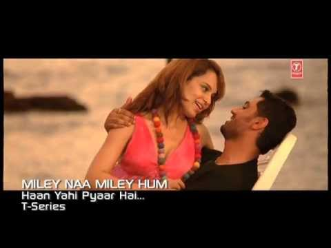 Haan Yehi Pyar Hai (Full Song Miley Naa Miley Hum)
