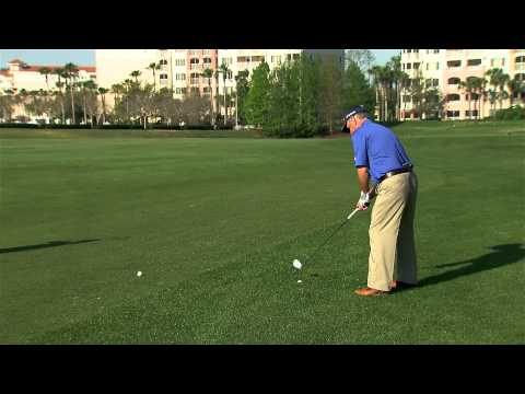 Club Selection Fairway vs. Rough – Golf Instruction