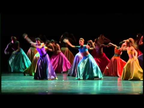 Fragment ALVIN AILEY AMERICAN DANCE THEATRE (2012-13) \