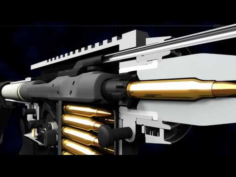 Video How An AR-15 Rifle Works: Part 2, Function download in MP3, 3GP, MP4, WEBM, AVI, FLV January 2017