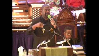 "MAMEC  June 25, 2017 8am  Rev. William H. Lamar, IV  ""Decisions, Decisions""Scripture: Matthew 10: 24 - 39Metropolitan African Methodist Episcopal Church1518 M Street, N.W., Washington, D.C. 20005http://www.metropolitanamec.orgTel# 202-331-1426      Fax# 202-331-0369"