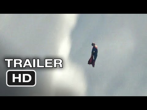 teasers - Watch the MAN OF STEEL ALIEN INVASION: http://goo.gl/7458e Watch our Trailer Review: http://goo.gl/y78FW Subscribe to TRAILERS: http://bit.ly/sxaw6h Subscrib...