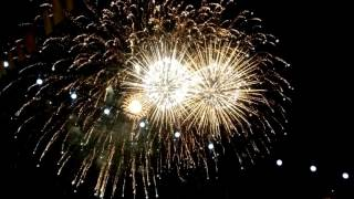 Recco Italy  city photos : FK Fireworks in Italy/Recco 2015 - First show