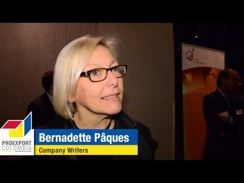 24 empresas de 6 departamentos exportaron por primera vez a Bélgica gracias al acuerdo comercial