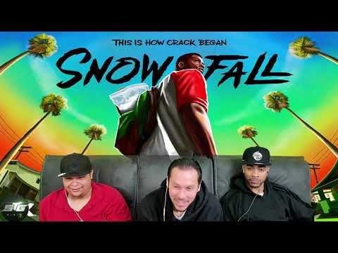 "Snowfall Season 1 Episode 3 Reaction ""Slow Hand"" Pt 2"