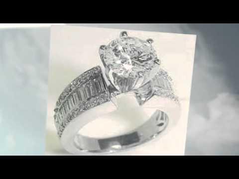 Diamond Rings Springfield MO - (417) 213-8551