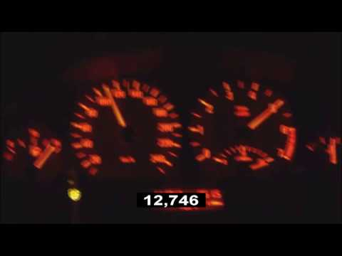 1999 BMW 316i E46 1.9 105 Hp manual 0-100 km/h acceleration/разгон (11.2 sec)