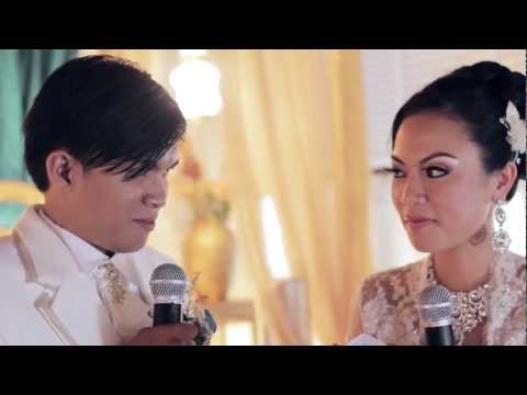 Ashik Hasriah Wedding – Through My Lens