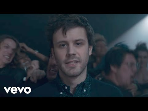 Passion Pit  - Lifted Up