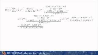 Umh2216 Teoría De Sistemas. Examen Junio 2012-13