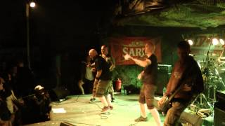 Video Thorwald - Traktor RockFest 2013 - video by MENGAart