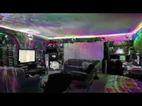 Acid Trip Visuals Acid/lsd Visual Simulation