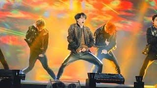 Download Lagu [4k Fancam/직캠]170114 GOT7 (갓세븐) -  Hard Carry(하드캐리) @골든디스크( The 31st Golden Disc Awards) Mp3
