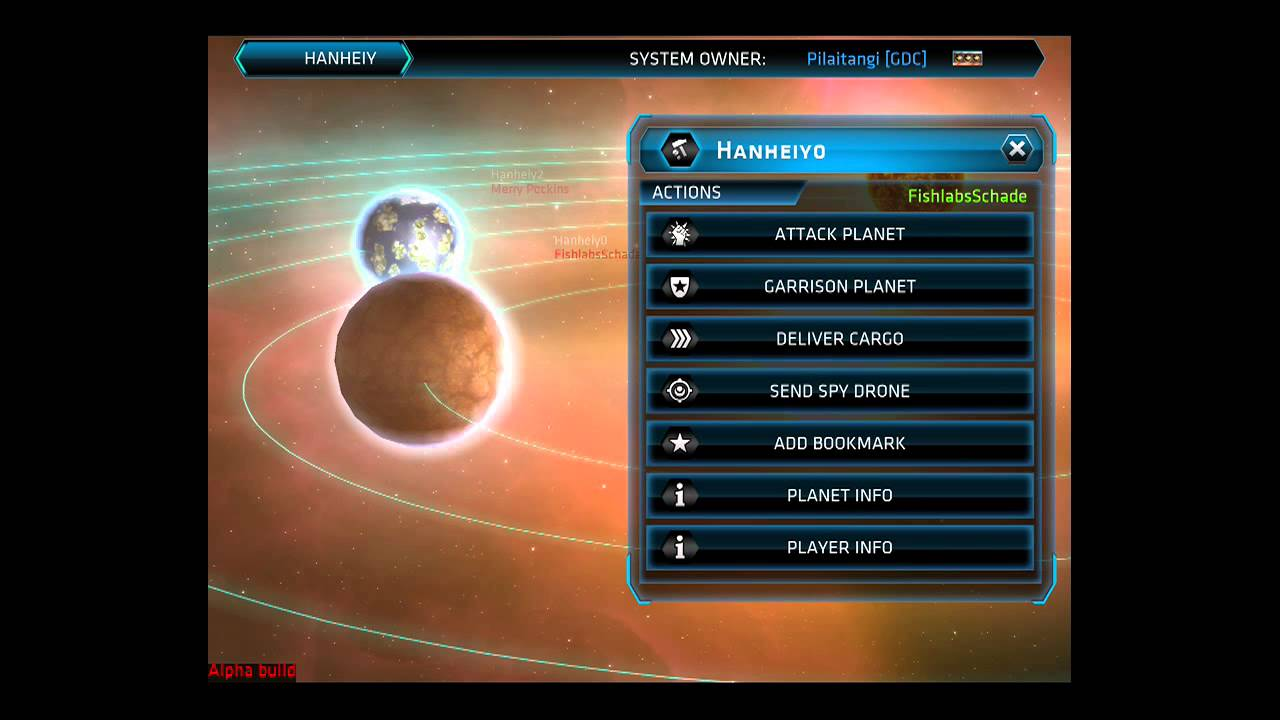 GDC 2013: Hands-on With Fishlabs' Upcoming Free-To-Play Strategy 'Galaxy On Fire' Game