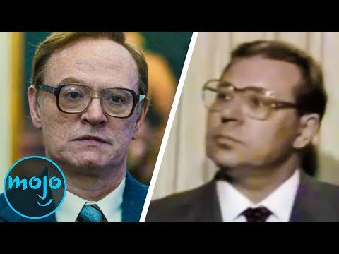 Top 10 Things HBO's Chernobyl Got Factually Right And Wrong