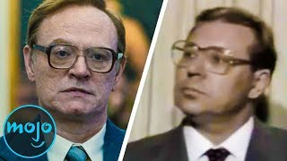 Video Top 10 Things HBO's Chernobyl Got Factually Right And Wrong MP3, 3GP, MP4, WEBM, AVI, FLV Juni 2019