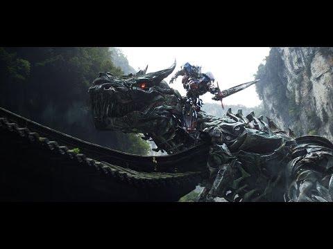 Transformers: Age of Extinction -- Teaser Trailer HD - International English