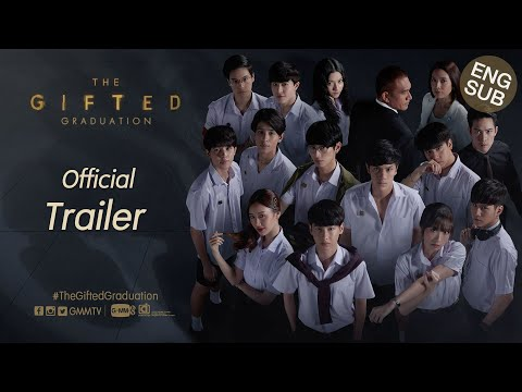 [TRAILER] The Gifted Graduation