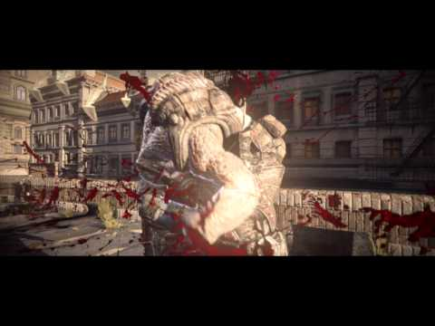 Gears of War Judgment Launch Trailer