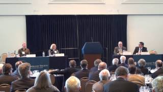 Click to play: Litigating State Constitutional Issues - Event Audio/Video