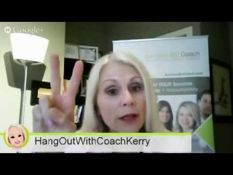 Episode #2 – Top 3 Time Management Strategies High Producers Use Faithfully with Coach Kerry
