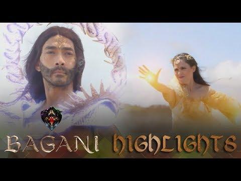 Bagani: Malaya fights with Bathala   EP 28