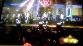 video y letra de Serian las dos (audio) por Banda Machos