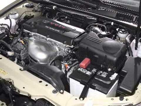 2005 Toyota Camry - Sterling VA