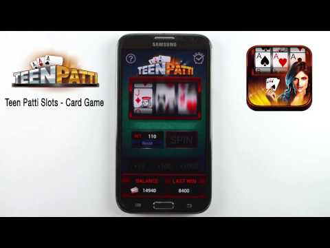Video of Teen Patti Slots Fever