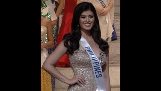 Video 5 Reasons why Mariel De Leon failed to reach top 15 of Miss International MP3, 3GP, MP4, WEBM, AVI, FLV November 2017