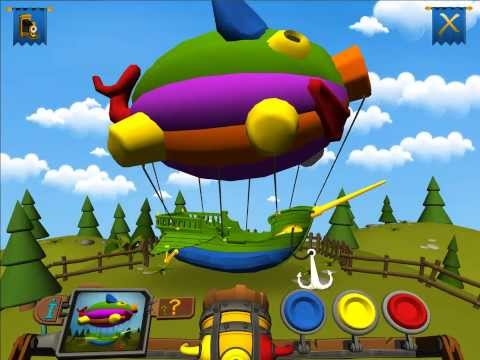 Video of Color Tale: Game for Kids