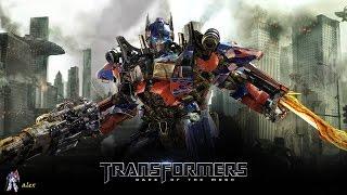 Video TransFormers - The Best of Optimus Prime HD MP3, 3GP, MP4, WEBM, AVI, FLV Desember 2018