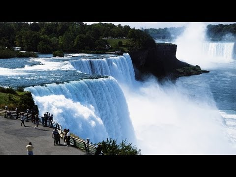 Download Unbelievable!!! Niagara Falls World's Most Beautiful Waterfalls HD Mp4 3GP Video and MP3