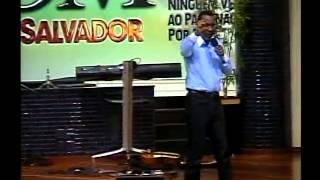 Pr  Milton Santiago   Parte 1 19 05 2012