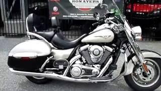 8. 2010 - Kawasaki - Vulcan® 1700 Nomad™