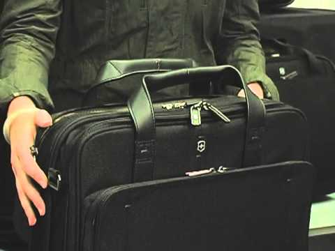 Victorinox Tourbach 2.0 Business Cases