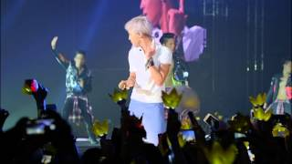 "Video ""Crayon + Fantastic Baby"" OOAK Final in Seoul MP3, 3GP, MP4, WEBM, AVI, FLV Juli 2018"