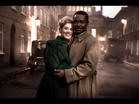 A UNITED KINGDOM: 'I Am His Heir' Clip - In Cinemas 25 Nov. A Love Story that Inspired the World